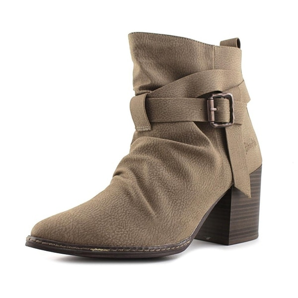 Blowfish Pauline Women Taupe Boots