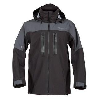 Stormr Outdoor Apparel Jacket Mens Aero Zip Waterproof R715MF