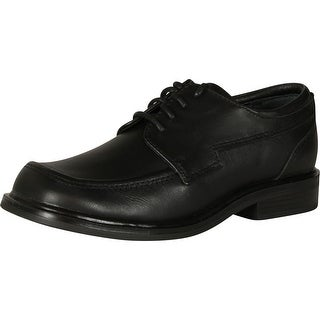 Kenneth Cole Reaction T-Flex Oxford - black matte