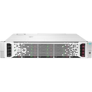 HP D3700 Drive Enclosure Rack-mountable QW967A Drive Cabinets