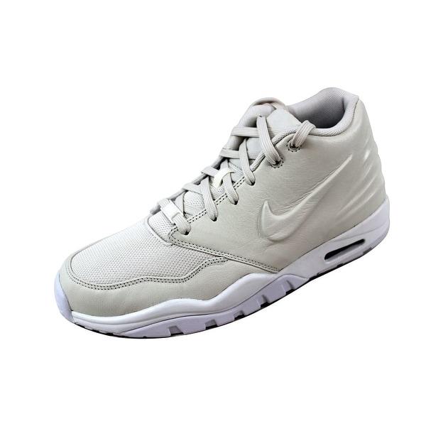 Nike Men's Air Entertrainer Phantom/Phantom-White 819854-002