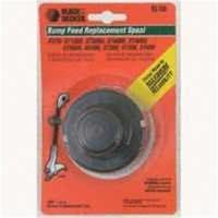 Black & Decker Lawn RS-136 0.065 Trimmer Replacement Spool