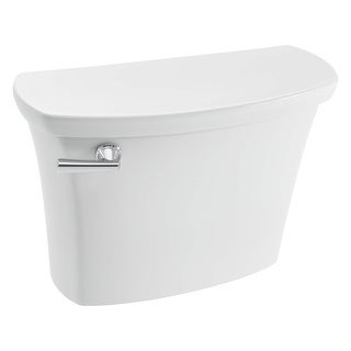American Standard 4519A.104  Edgemere 1.28 GPF Toilet Tank Only - White