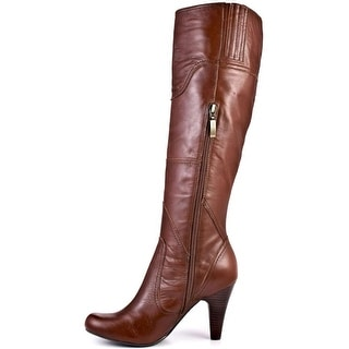 Guess Shoes Pozina - Black Multi Leather
