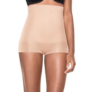 SPANX Haute Contour High Waist Shorty Control Shorts 2331