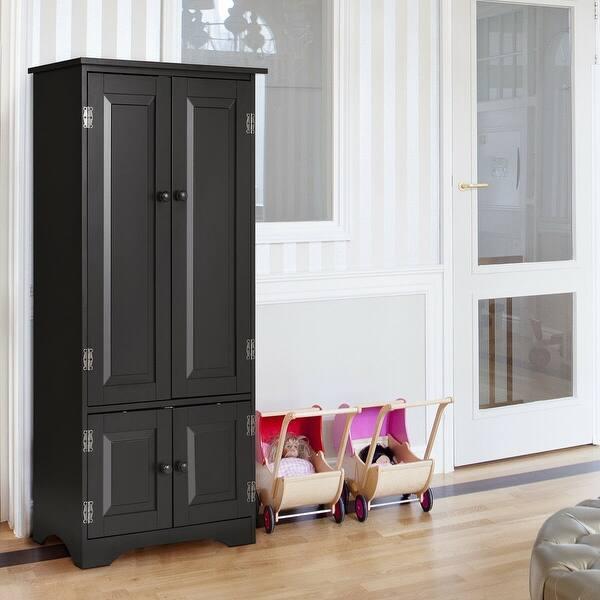 Costway Accent Storage Cabinet