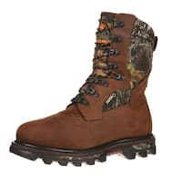 Rocky Outdoor Boots Mens Artic BearClaw GTX WP Mossy Oak