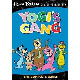 Yogi's Gang [DVD]