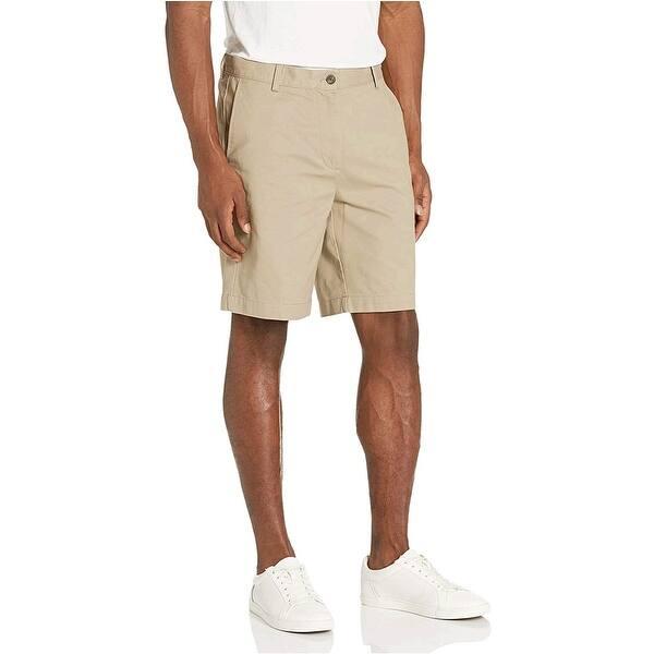 Essentials Mens Slim-Fit 9 Short