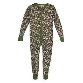 Hanes Men's Thermal X Temp Union Suit