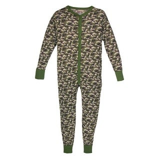 Hanes Men's Thermal X Temp Union Suit (2 options available)