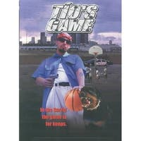 Tio's Game - DVD