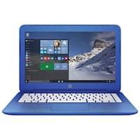 Refurbished - HP Stream 13-c193nr 13.3 Laptop Intel N3050 1.6GHz 2GB 32eMMC Windows 10 Touch