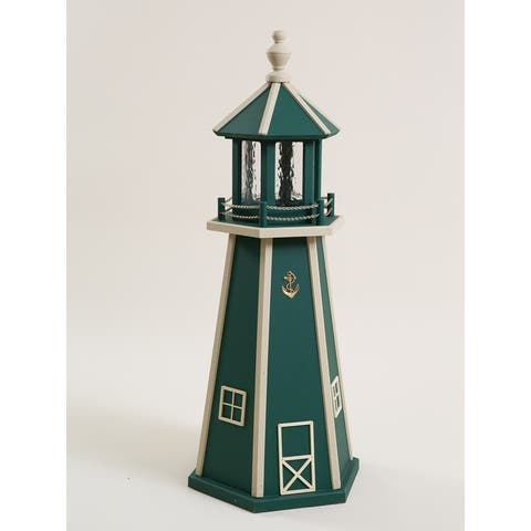 Poly Lighthouse