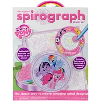 Spirograph My Little Pony Set-