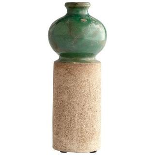 Cyan Design Large Giada Vase Giada 9.75 Inch Tall Terracotta Vase