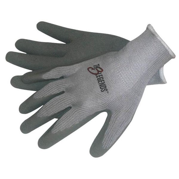 TH3 Legends SWX00134 Textured Fish Grip Gloves
