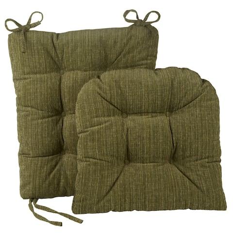 Polar Jade Green Universal Rocker Cushions