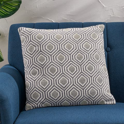 Bokel Pillow Cover by Christopher Knight Home