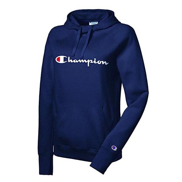 Champion Pullover in Braun XL