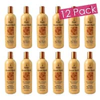 Rinju 12-Pack Beaute Reelle Body And Hand Lotion, 16 Ounces - Orange