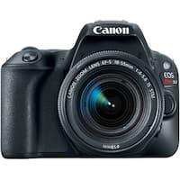 Canon EOS Rebel SL2 DSLR Camera w/ EF-S 18-55mm f/4 STM Lens