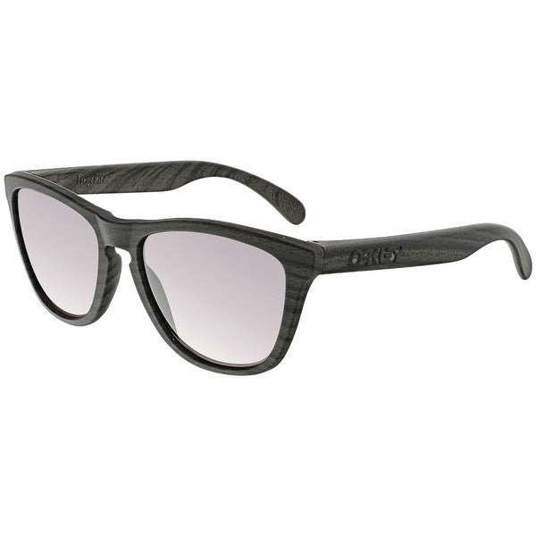 98b49ac9d6d ... black iridium 28e0e c78e8  coupon code oakley menx27s polarized  frogskins oo9013 89 grey rectangle sunglasses 54fd8 a3e6e
