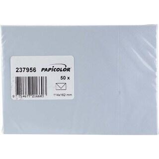Baby Blue - Papicolor A6 Envelopes 50/Pkg