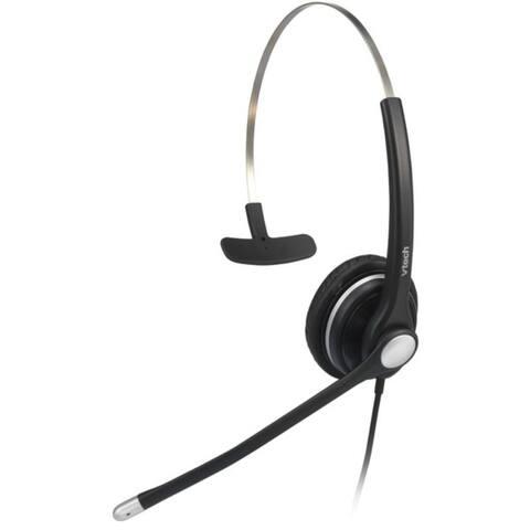 A100M Wideband Monaural Headset