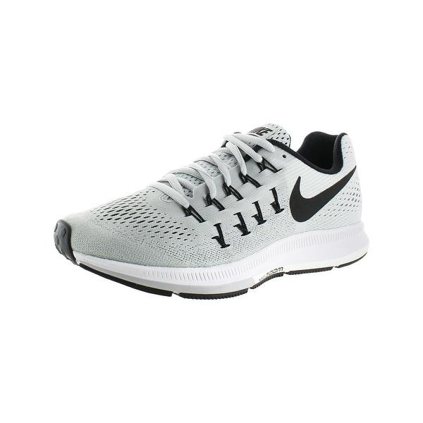 Nike Mens Air Zoom Pegasus 33 TB Running Shoes Mesh Lightweight