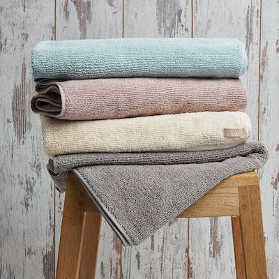 Porch & Den Meacham Turkish Cotton Bath Sheet Towel (Pack of 2)