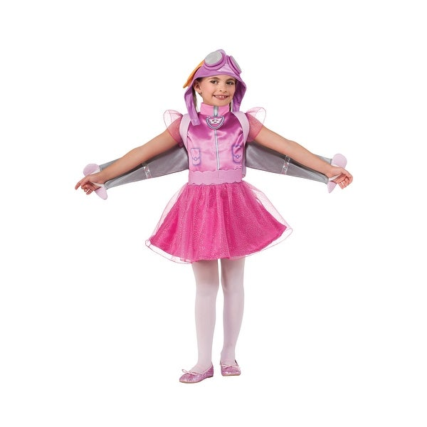 Rubies PAW Patrol Skye Child Costume - Pink