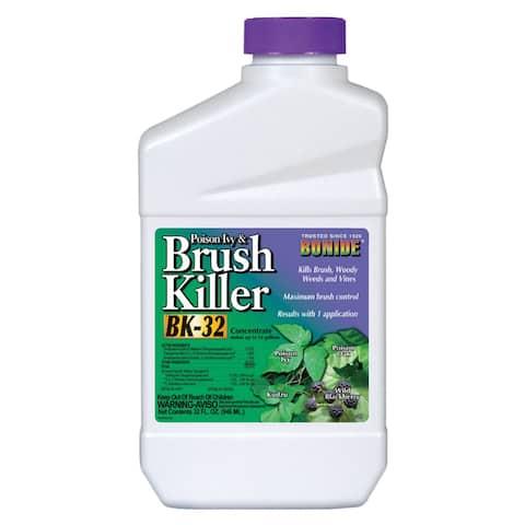 Bonide 331 Brush Killer BK-32, 1 Quarts