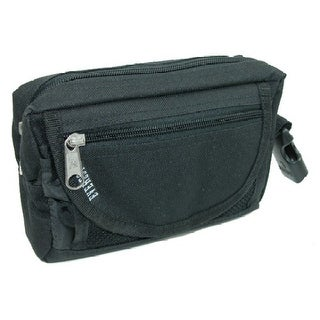 Everest Fabric Big and Tall Waist Pack/Belt Bag Extended Size