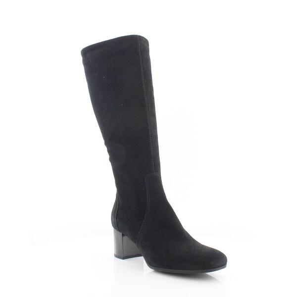 La Canadienne Jackie Women's Boots Black - 9