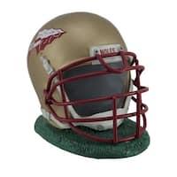 NCAA Florida State Seminoles FSU Helmet Coin Bank - GOLD