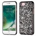 Insten Hard Snap-on Diamond Bling Case Cover For Apple iPhone 7 - Thumbnail 6