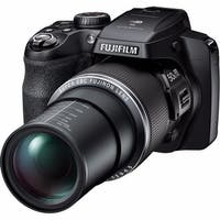 Fujifilm FinePix S9400W Black Digital Camera