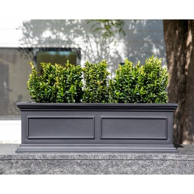 "Veradek Brixton Series 36"" Planter Box"