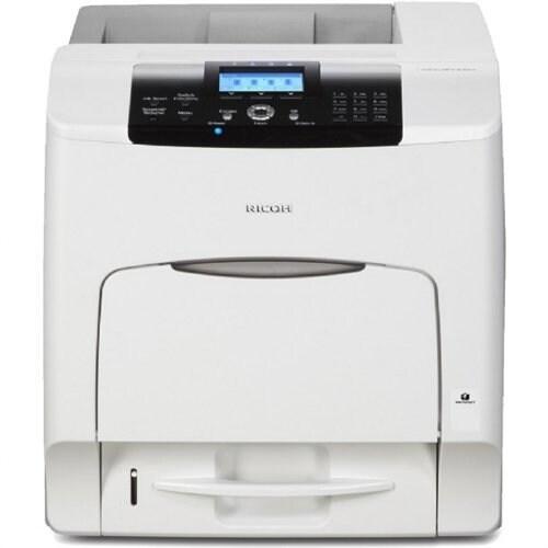 Ricoh Usa - Ricoh Spc440dn Color Laser Printer