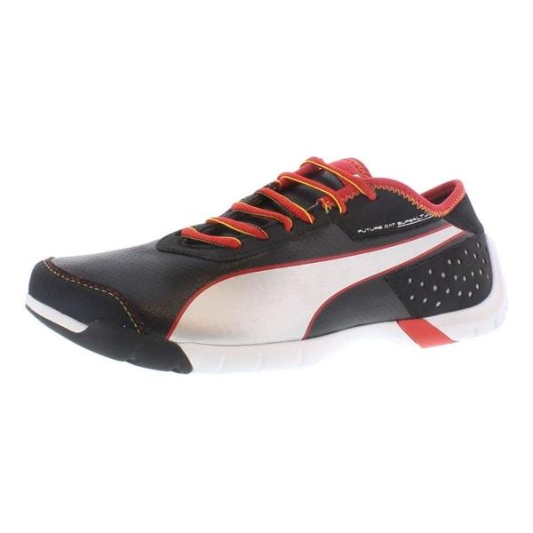 prix compétitif 395e5 497df Shop Puma Future Cat Super Lt Men's Shoes - 7.5 D(M) US ...