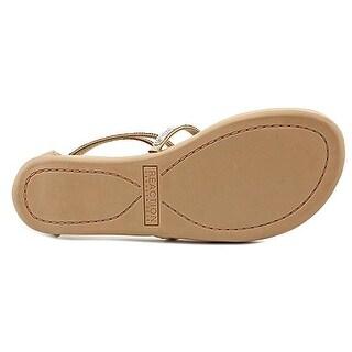 Kenneth Cole REACTION Women's Slim It Flat Sandal