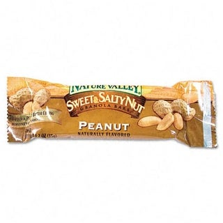 Advantus Nature Valley Granola Bars Sweet Salty Nut Peanut