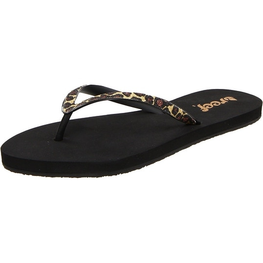 8df3916e6940 Shop Reef Womens Stargazer Luxe Open Toe Casual - Free Shipping On Orders  Over  45 - Overstock - 16823537
