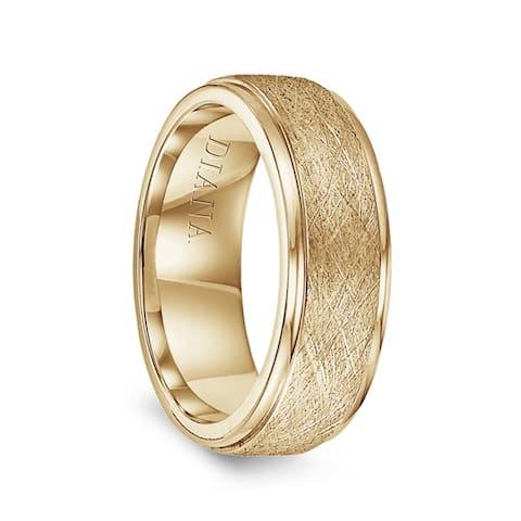 Buy Mens Wedding Bands Groom Wedding Rings Online At