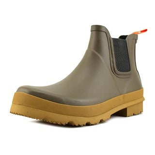 Swims Charlie Boot   Round Toe Synthetic  Rain Boot