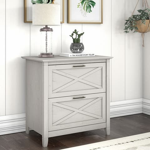 The Gray Barn Hatfield 2-drawer Lateral File Cabinet