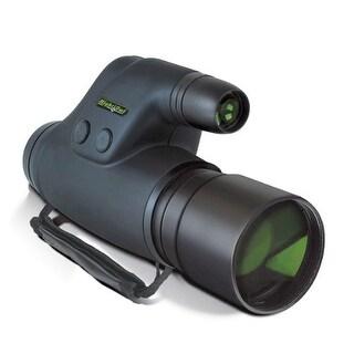 Night Owl Optics Noxm50 Nexgen Ii  5-Power Night Vision Monocular 50Mm