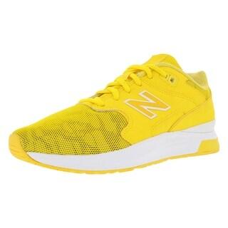 New Balance 1550 Mesh Pack Gradeschool Running Girl's Shoes - 5 m
