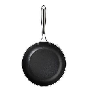 Link to Gotham Steel Non Stick Cast Textured 10inch Fry Pan Similar Items in Cookware